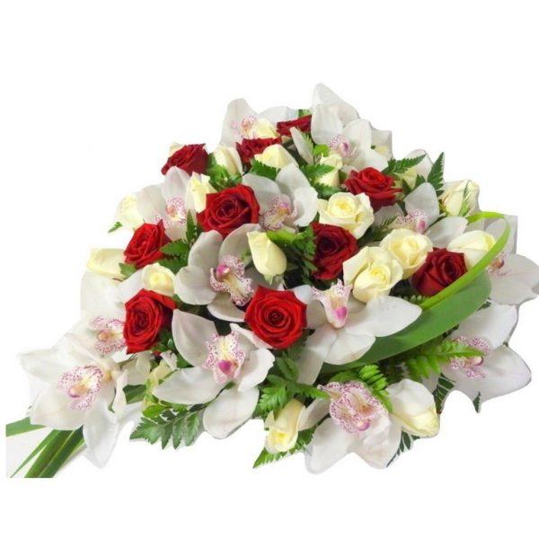 Livraison de fleurs à Hem